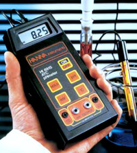 Quality analytical instruments